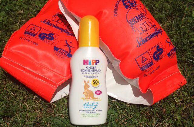 Hipp Produkttest für Blogger