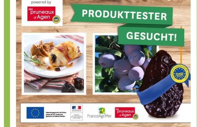 Screenshot Pruneau d'Agen g. g. A. Produkttest