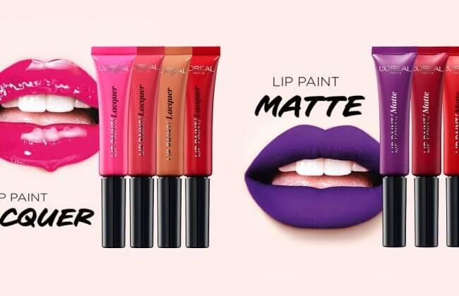ts-loreal-infaillible-lip-paints-produkttest